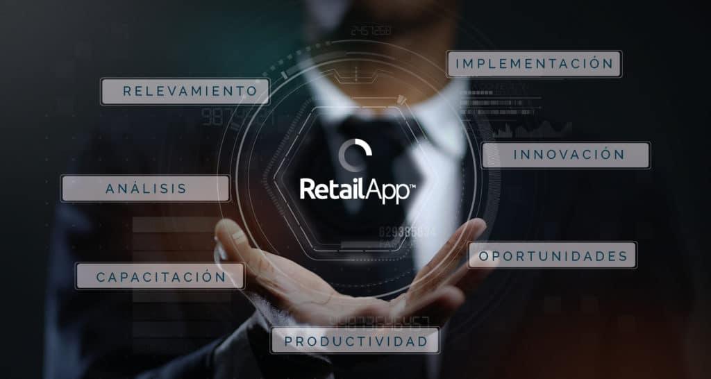 RetailApp™ | Portal de soporte y atención al cliente