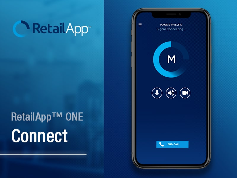 RetailApp Connect