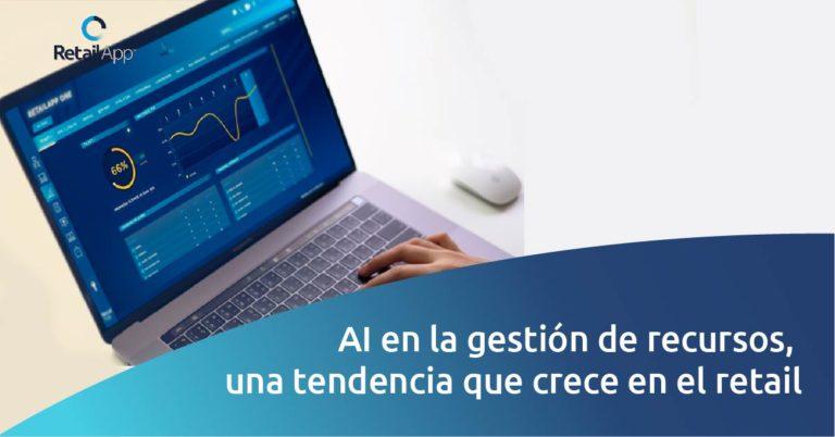 RetailApp - Inteligencia Artificial en la gestión de recursos humanos